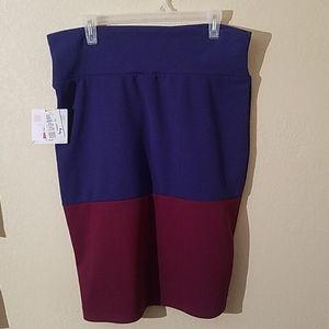 """Lularoe Skirt """"Cassie"""""""